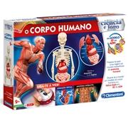 Jogo Ciêntifico Corpo Humano