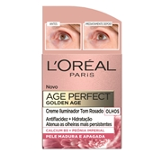 Creme Olhos Age Perfect Golden Age