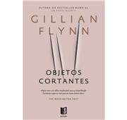 "Gillian Flynn ""Objetos Cortantes"""