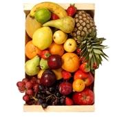 Cabaz de Fruta da Época