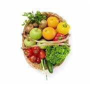 Cabaz de Fruta e Legumes