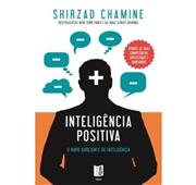 "Shirzad Chamine ""Inteligência Positiva"""