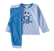 Pijama Mickey Giggles 18/24 Meses