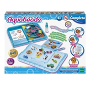 O Meu Primeiro Ateliê Aquabeads