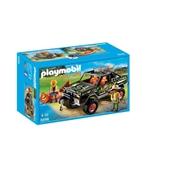 Pick-Up de Aventureiros Playmobil
