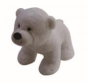 Peluche Urso Polar +0M