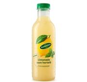 Sumo Limonada com Hortelã