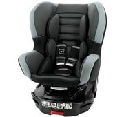 Cadeira Auto Grupo 0+/1 com Isofix Rotativa 360º Titan