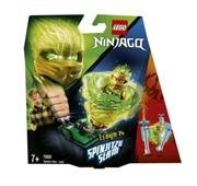 LEGO Ninjago - Spinjitzu Slam - Lloyd - 70681