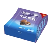 Chocolate Moments Oreo