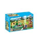 Playmobil City Life - Refúgio para Gatos - 9276