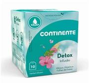 Infusão Detox