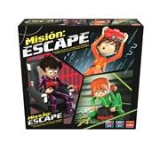 Jogo Missão Escape