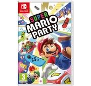 Jogo Nintendo Super Mario Party