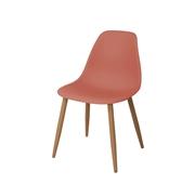 Cadeira Echair de Exterior Tijolo