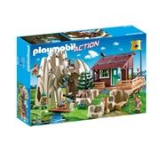 Playmobil Action - Alpinistas com Cabine - 9126