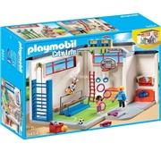 Playmobil City Life - Ginásio - 9454