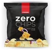 Zero Chips Queijo e Cebola