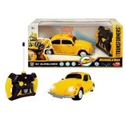 Veículos Transformers Bumblebee