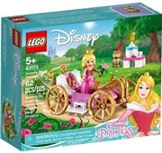 LEGO Disney Princess - A Carruagem Real de Aurora - 43173
