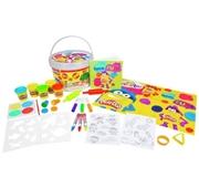 Cubo de Manualidades Craft & Dough