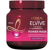 Máscara Power Mask Elvive Full Resist