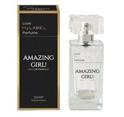 Perfume Senhora Amazing Girl