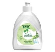Detergente Manual Loiça Concentrado Bosque