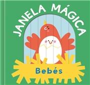 Janela Mágica - Bebés (+3 anos)