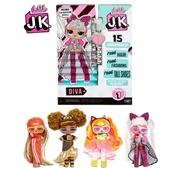 J.K Doll (vários modelos)