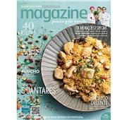 Continente Magazine Abril