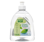 Detergente Manual Loiça Concentrado Neutro