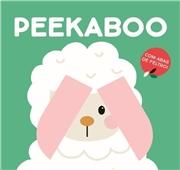Peekaboo - Ovelha Verde (+1 Ano)